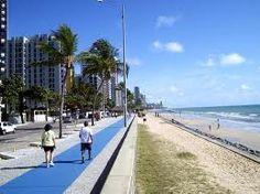 Boa Viagem - Recife - Pernambuco, Brazil