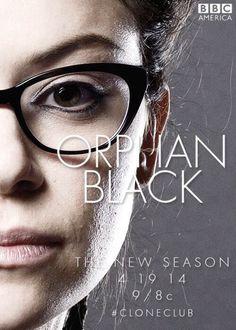 Cosima- Orphan Black