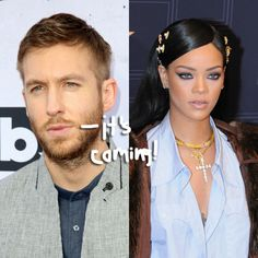 Calvin Harris & Rihanna's Latest Collab This Is What You Came For Will Drop This Friday! Squee! by Perez Hilton  #Entertainment