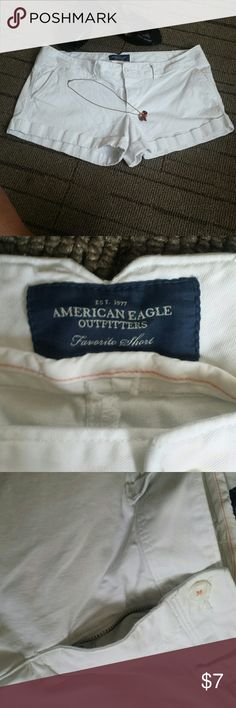 American eagle outfitters Clean like new condition , no stains, Shorts