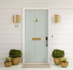 Adding a little curb appeal to your home's exterior is easier than you think! Small upgrades in splashes of color, fixtures and accessories can pay off big in your home's value and neighborhood standing. There is no hiding your home's exterior. No matter how clean and coordinated your interior is, if your exterior isn't, …