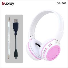 ♦durable headphones features :Duoray®exercise headphones ,no longer will you need to connect to your phone or any other external device to listen to your music. Perfect for commuters, exercise nuts, or avid music listeners, these headphones will provide you with joyous musical freedom: no more dangling wires, and no external device hogging your pocket. Comes