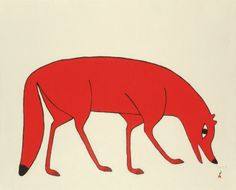 Cape Dorset Annual Print Release! Inuit Gallery of Vancouver