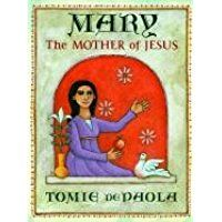 Mary: The Mother of Jesus