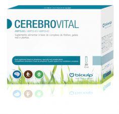 Vida Saudável Biovip: Cerebrovital