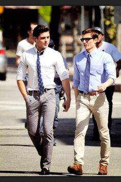 Zac Efron and Dave Franco