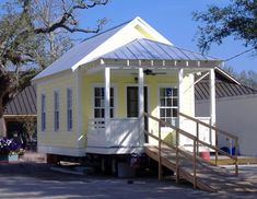 Miniature house and modular house - examples from around the world (3)   Tiny Houses