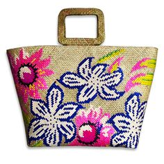 It is handmade and very well done to ensure its durability. Fair Trade, Philippines, Straw Bag, Clutches, Handmade, How To Wear, Bags, Accessories, Handbags