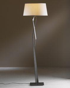 Escher Floor Lamp Design By Currey Company Possible Formal