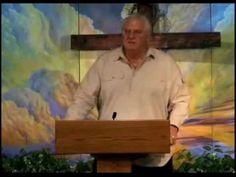 David Hocking- Which Bible is the Best?(1 of 6)