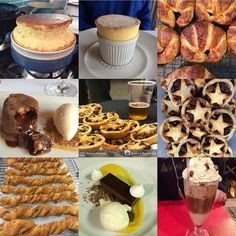 My #bestnine mine: 13456 2 & 4 @galvins_edinburgh 8 @castle_terrace_restaurant 9 Cafe  Liegois France