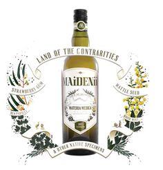 MAiDENii – Australian Vermouth