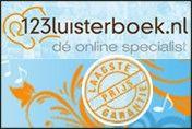 ► 123luiterboek.nl - webwinkel met enkele gratis Nederlandstalige audioboeken