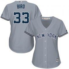 4fd152e76cf Greg Bird Authentic New York Yankees MLB Jersey - New York Yankees Store
