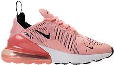 san francisco 976e8 4158a Buy and sell authentic Air Max 270 Coral Stardust (W) shoes and thousands  of other Nike sneakers with price data and release dates.