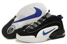 Basketball Shoes: Nike Air Penny I Hardaway