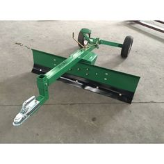 Tractor Accessories, Atv Accessories, Lawn Equipment, Old Farm Equipment, Atv Implements, Garden Tractor Attachments, Atv Attachments, Accessoires Quad, Atv Utility Trailer