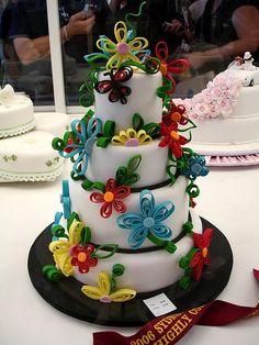 Artesanato (bolos)