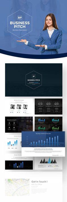 Business Pitch - RRGraph Design