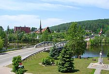 Mattawa, Ontario - Wikipedia, the free encyclopedia