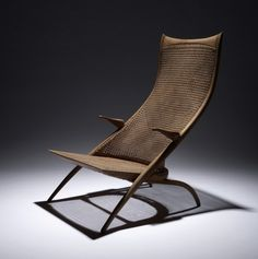 Dan Johnson - Gazelle Lounge Chair