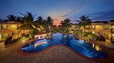 Best Resorts, Best Hotels, Destination Wedding Planner, Wedding Planners, Miramar Beach, Best Wedding Venues, Amazing Destinations, Goa, Resort Spa