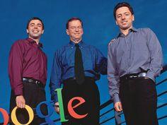 7 fracassos do Google