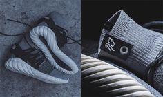 Ronnie Fieg Teases KITH's adidas Tubular Doom Collaboration