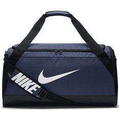 ea9ada5e71c Nike Brasilia Medium Solid Duffel JCPenney