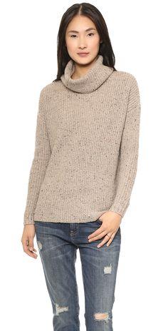 Soft Joie Lynfall Turtleneck Sweater | SHOPBOP