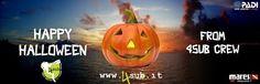 Happy Halloween Week from Aquademy 4Sub