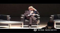 Elio #Borgonovi : la relazione che fa emergere l'individuo - invito al coinvolgimento di tutte le parti economiche per costruire un paese migliore #futuro #italia #economia #crisi #wisesociety