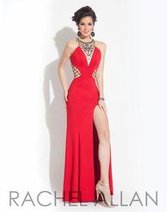 Everything Formals - Rachel Allan Prom Dress 6848, $398.00 (http://www.everythingformals.com/Rachel-Allan-6848/)