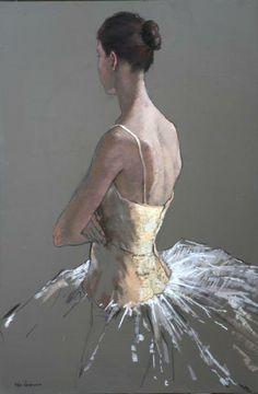 Katya Gridneva 1965 | Ukrainian Figurative painter | Tutt'Art@ | Pittura * Scultura * Poesia * Musica |