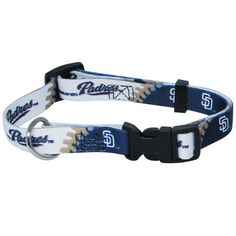 Hunter MFG San Diego Padres Dog Collar Extra Large * Be sure to check out this awesome product.Note:It is affiliate link to Amazon. #halloween