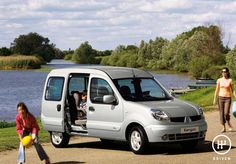 2006 Renault Kangoo