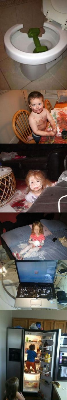 Have Kids They Said, It'll Be Fun They Said – 37 Pics