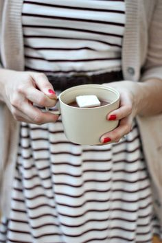 Crockpot Hot Cocoa