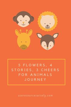 Working on the Daisy 3 Cheers for Animals Journey? This ebook is filled with photos and fun facts to help your girl scouts learn about animals. It's currently free for Kindle download on Amazon.