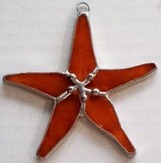 Starfish #StainedGlassBeach