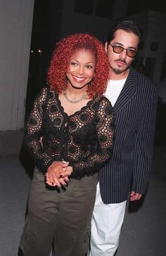 This was certainly something special once upon a time...this union didnt produce any children but it did produce memories that cannot be erased. Perhaps this could be proof that nothing lasts forever but one thing it shows is that janet & rene cared enough to try. *Taurus & Cancer*