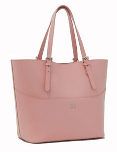 0a1c817fc9 Borsa shopping<con due manici<Vera pelle - Made in Italy<J&C jackyceline