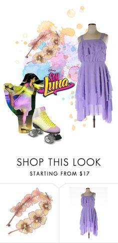 """soy luna"" by maria-look on Polyvore featuring Antonio Melani"