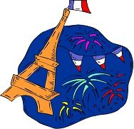 GEOGRAPHY: This goes to France, but there is a search tool. I saw one for Spain and Mexico-free lapbooks.