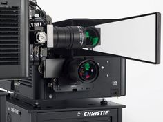 Christie Duo digital cinema projection solution | Christie - Visual Display Solutions