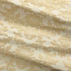 Gold Empress | BBJ Linen