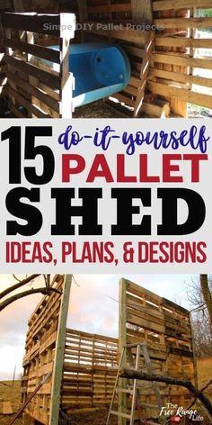 Diy Pallet Furniture, Diy Furniture Projects, Diy Pallet Projects, Outdoor Projects, Garden Projects, Garden Ideas, Log Furniture, Wood Projects, Outdoor Furniture