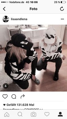 ❤️#BestForeignBrand, really love to own a compose hat from Lisa and Lena www.composebrand.de