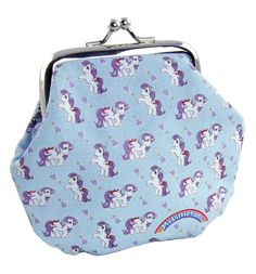 My Little Pony Coin Purse