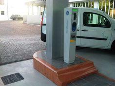Inaugurata ad Udine la prima stazione di servizio Eni con ricarica elettrica